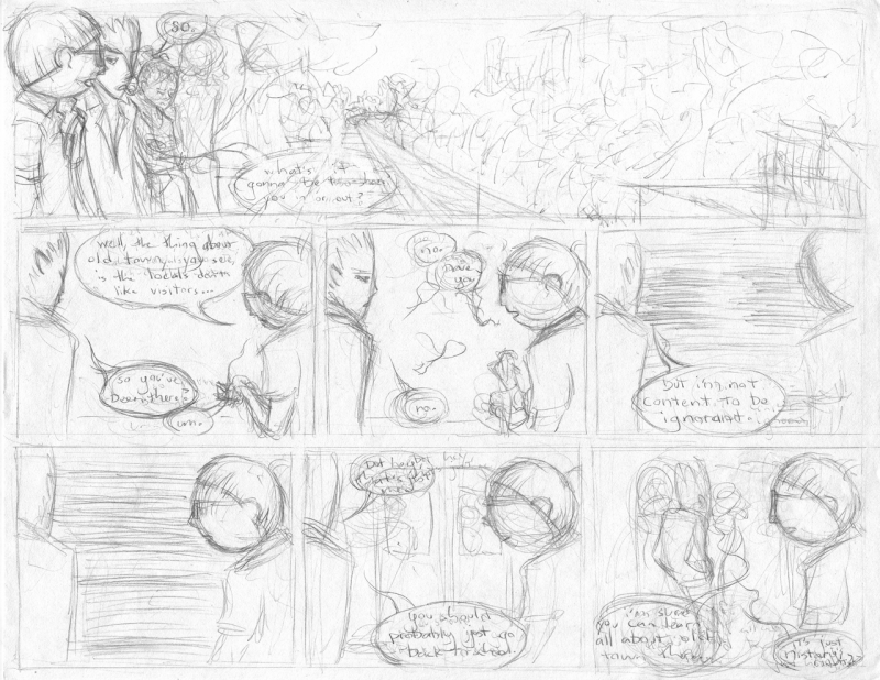 Page 16, layout